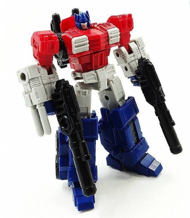 Iron Factory IF-EX14 Optimus Prime