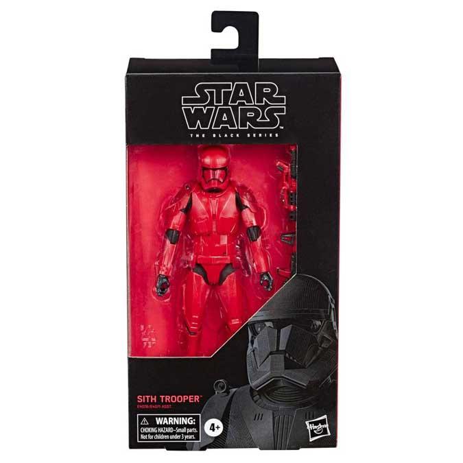 Black Series AF Sith Trooper