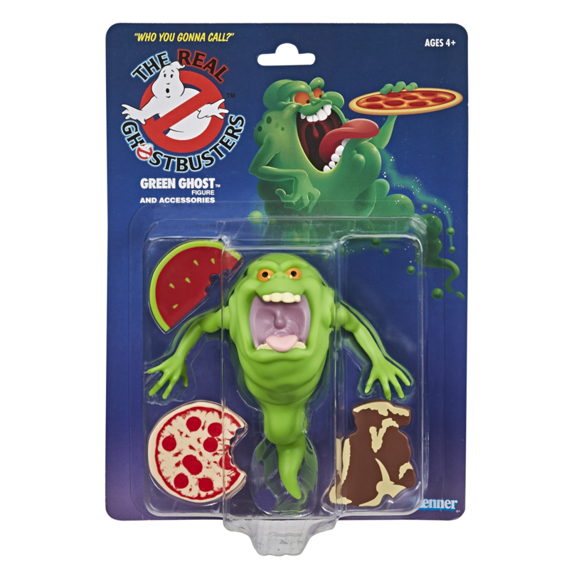 Ghostbusters Kenner Classics Slimer - Pre order