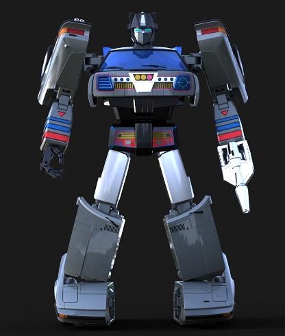 X-Transbots MX-25 Maedas - Pre order