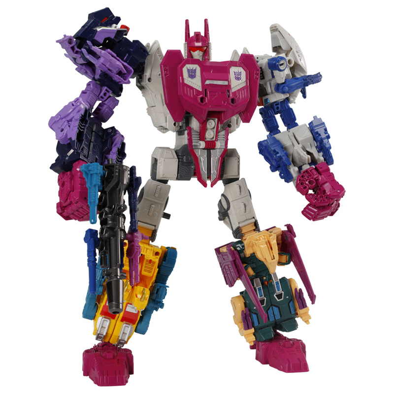 Takaratomy Mall Exclusive Generation Selects Abominus  - Pre order