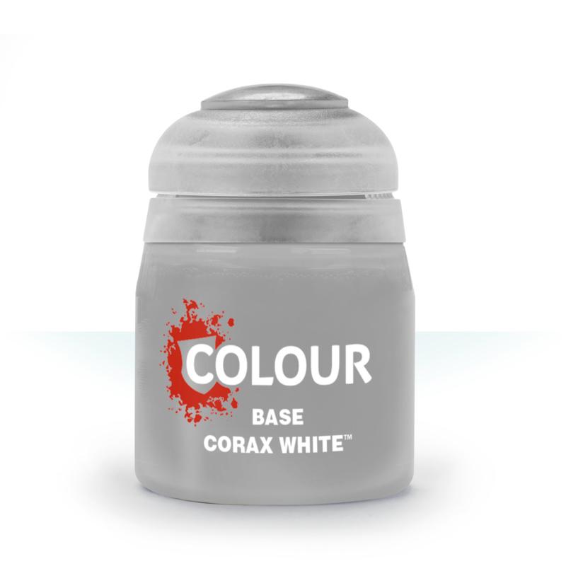 Corax White