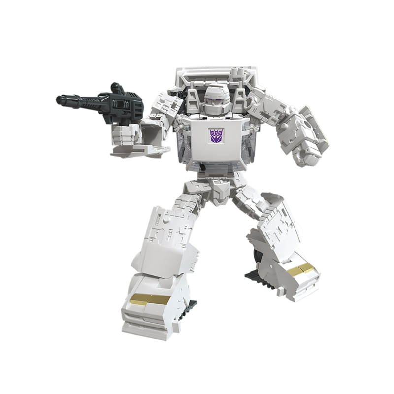 Hasbro WFC Earthrise Deluxe Runamuck - Pre order