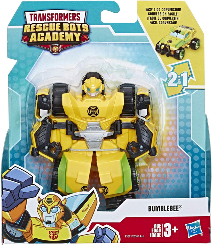 Transformers Rescue Bots Academy Bumblebee - Pre order