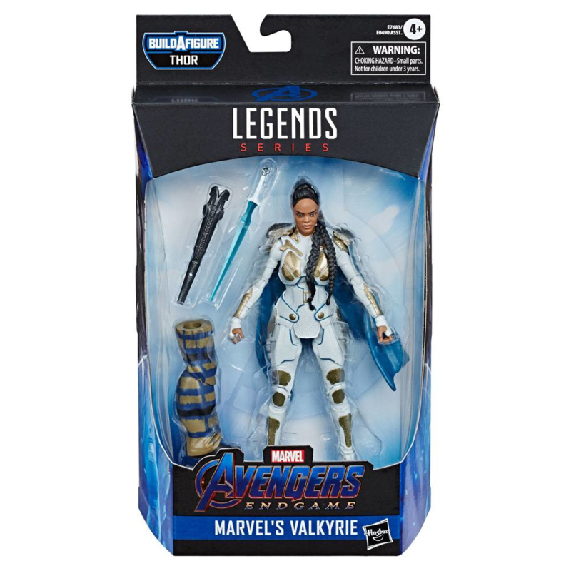 Marvel Legends Marvel's Valkyrie [Avengers: Endgame] - Pre order