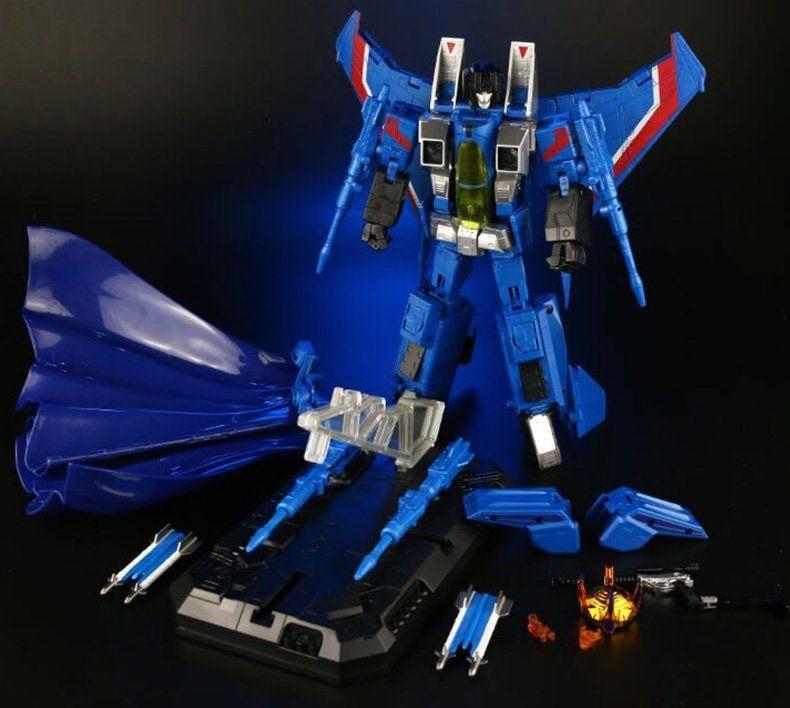 KuBianBao KBB Thunder Wrath (Thundercracker)