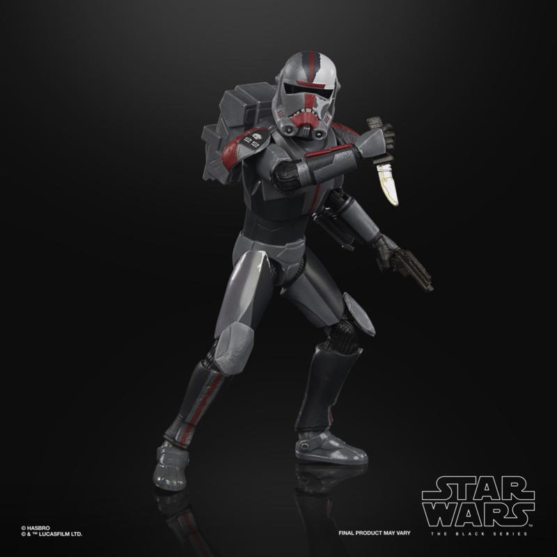 Star Wars The Black Series Hunter - Pre order