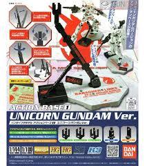 Action base 1 Unicorn Version