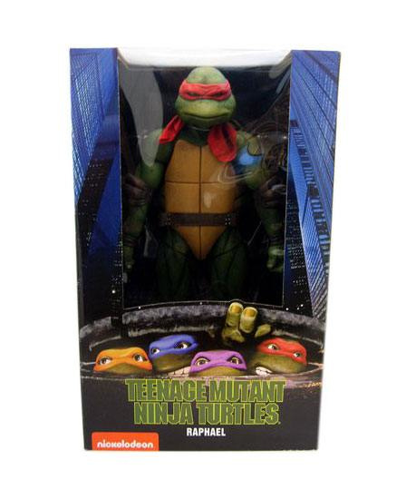 Teenage Mutant Ninja Turtles AF 1/4 Raphael - Pre order
