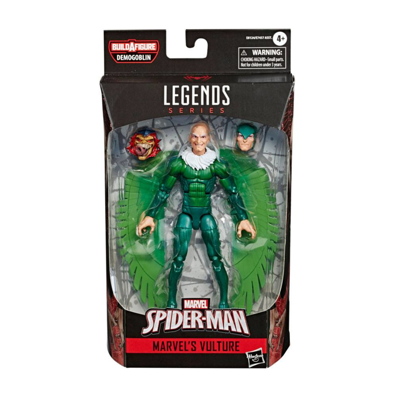 Marvel Legends Vulture [Marvel Spider-Man] - Pre order