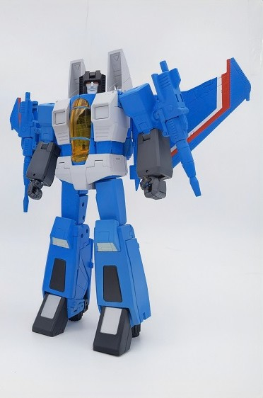 Deformation Space DS-002 Thunder - Pre order