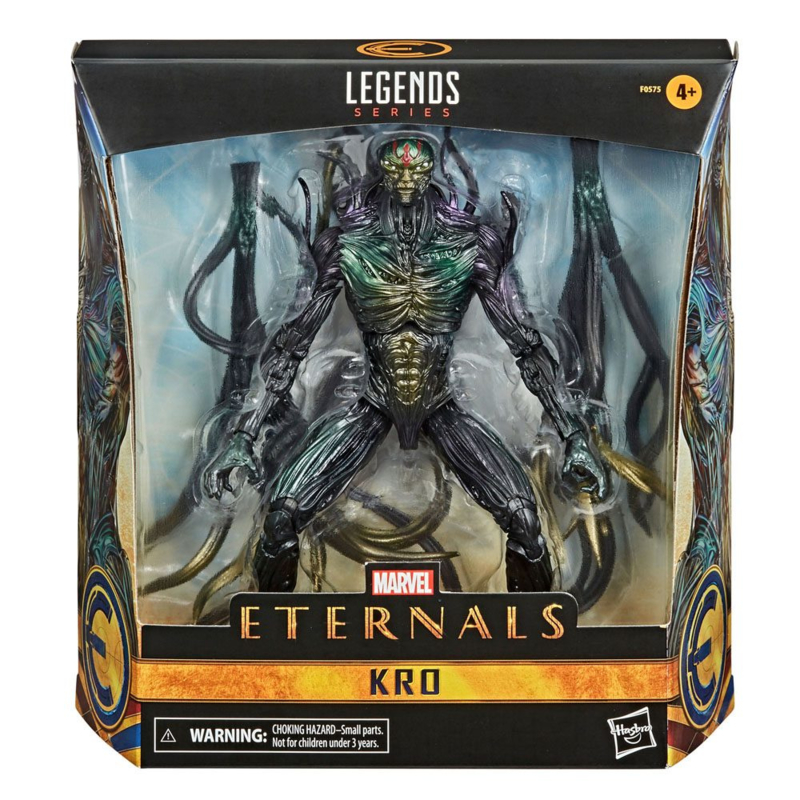 Marvel Legends Series Eternals Kro - Pre order