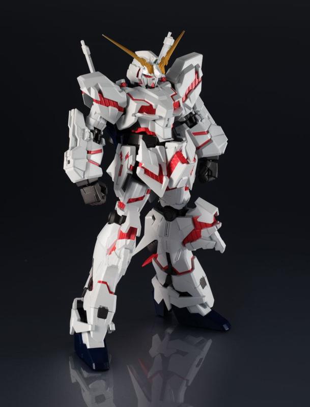 Gundam Universe Action Figure RX-0 Unicorn Gundam