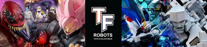 TF Robots
