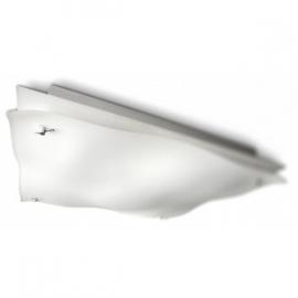 Philips Ecomoods Tides Plafondlamp wit