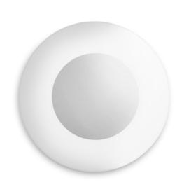 Philips myLiving Walnut wandlamp / Plafondlamp