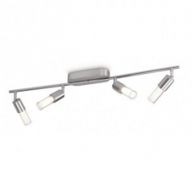 Philips Ledino Pilaster LED Spotlamp