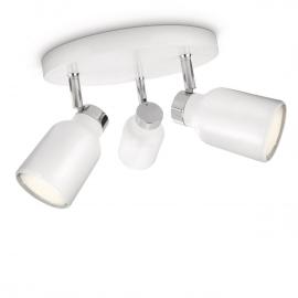 Philips Ecomoods Intuition  Cup (meranti) Plafondspotlamp