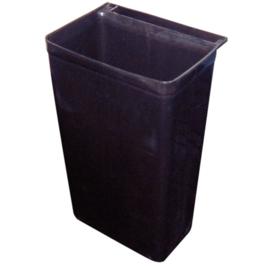 Afvalbak voor serveerwagen CF101 en CF102 - 29 Liter
