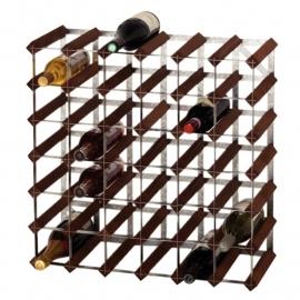 Wijnrek / flessenrek voor 42 flessen
