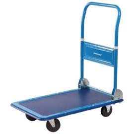 Opvouwbare Trolley / Transportwagen - Max. draaggewicht tot 100KG
