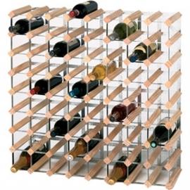 Wijnrek / flessenrek voor 72 flessen