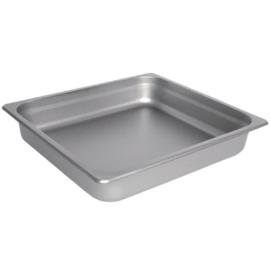 Reservepan voor vierkante elektrische Chafing Dish