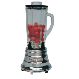 Barblenders en Smoothiemakers