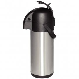 Olympia rvs pompkan 4 liter