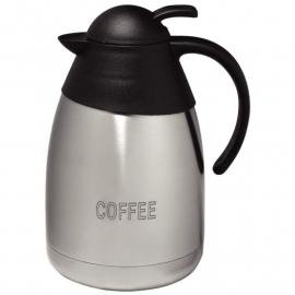 RVS koffie Isoleerkan 1,5 liter