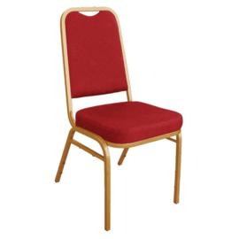 Stapelbare horeca stoelen per 4 stuks