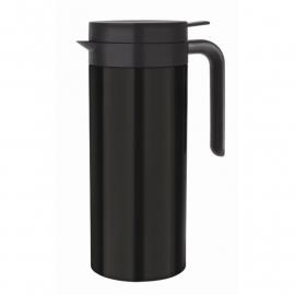 Zwarte Olympia isoleerkan 1 liter