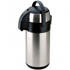 RVS pompkan van 2,5 liter