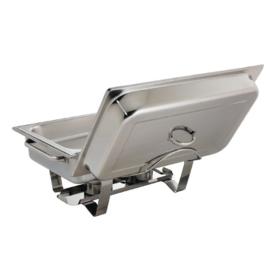 Deksel onderstel voor chafing dish K409 - RVS