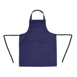 Donkerblauwe schort - Whites - Unisex