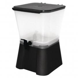 Olympia Budget waterdispenser zwart 11 liter
