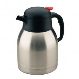 RVS Isoleerkan 1,5 liter