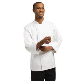 Chef Works Phoenix Koksbuis - 4 maten - unisex