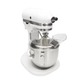 KitchenAid K5 Mixer | 4,8 Liter | Wit