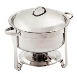 Vienna Chafing Dish - RVS - 7,5 Liter