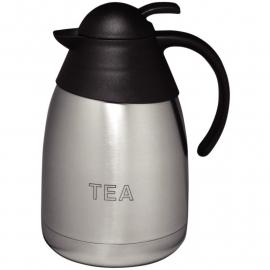 RVS thee Isoleerkan 1,5 liter