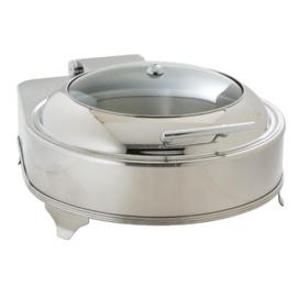 Elektrische ronde Chafing Dish - 6 Liter