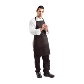 Verstelbare Halterschort - Unisex - Chef Works