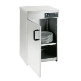 Bordenwarmer / warmhoudkast 25-30 borden