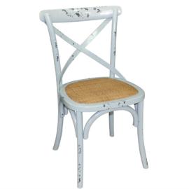 Bolero houten horeca stoelen 2 stuks
