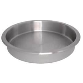 Reservepan voor elektrische ronde Chafing Dish