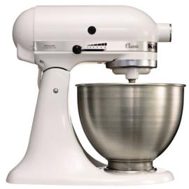 KitchenAid K45 Mixer | Wit | 4,3 Liter