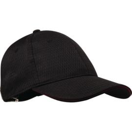 Baseball Cap - Chef Works Cool Ven - Universele maat - Beschikbaar 5 kleuren