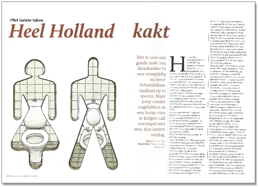 Heel Holland Kakt