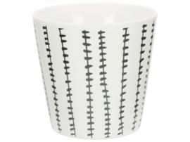 Gusta gift set Fika mugs L